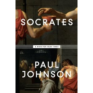 Socrates - Paul Johnson